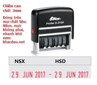 Khắc dấu giá rẻ tại Hà Nội lấy ngay